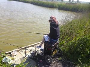 Marshside Fishery